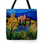Provence 459001 Tote Bag