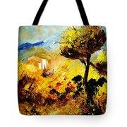 Provence 56 Tote Bag