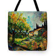 Provence 670110 Tote Bag