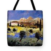 Provence 674525 Tote Bag
