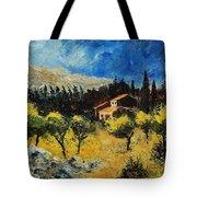 Provence 678965 Tote Bag