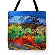 Provence 790050 Tote Bag