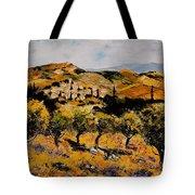 Provence10080 Tote Bag