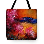 Provence560908 Tote Bag