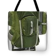 Alps Mountaineering Zion External Frame Pack Tote Bag