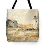 Provincetown Light Tote Bag