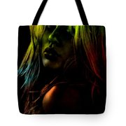 Prowess Tote Bag