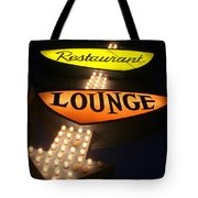 Ps Lounge Tote Bag
