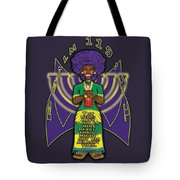 Psalm 119vs11 Thy Word Tote Bag