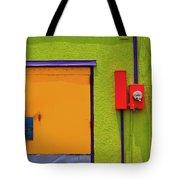Psychadeli Tote Bag