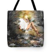 Psyche-2 Tote Bag
