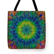Psychedelicize Tote Bag
