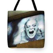 Psychosis - Bad Sign Tote Bag