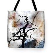 Psychotropic Moon Tote Bag
