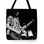 Pt78#27 Enhanced Bw Tote Bag