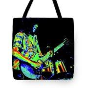Pt78#27 Enhanced In Cosmicolors #2 Tote Bag