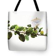 Puapilo Plant Tote Bag
