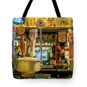 Pub Picks Tote Bag
