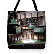 Public Library Cincinnati Tote Bag