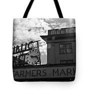 Public Market #2 Tote Bag