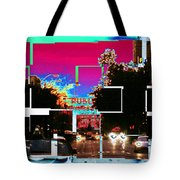 Public Market Center Tote Bag
