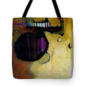 Published Tote Bag
