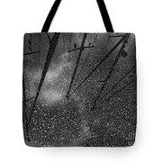 Puddle Of Dreams Tote Bag