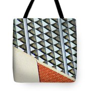 Pueblo Downtown Design Tote Bag