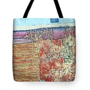 Pueblo Downtown--sweeney Feed Mill 2 Tote Bag