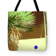 Pueblo Hacienda Design Tote Bag