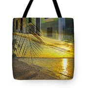 Puerto Rico Collage 3 Tote Bag by Stephen Anderson