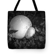 Puff The Magic Fungi Tote Bag