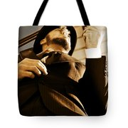 Puffing Pipe Dreams Tote Bag