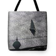 Puget Sound 3 Tote Bag