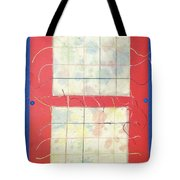 Pull A Thread And See What Happens Tote Bag
