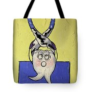 Pulled Tooth Dental Art By Anthony Falbo Tote Bag