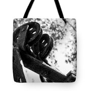 Pulley Tote Bag