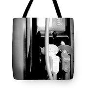 Pump It Up Tote Bag