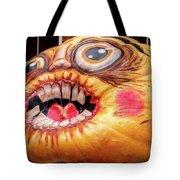Pumpkin Contest 1 Tote Bag