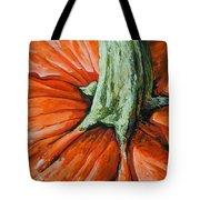 Pumpkin3 Tote Bag