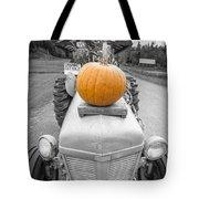 Pumpkins For Sale Vermont Tote Bag