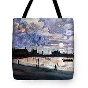 Punta Gorda Sunset Tote Bag