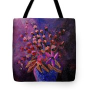 Puple Bunch 450130 Tote Bag