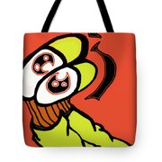 Chill'n Tote Bag