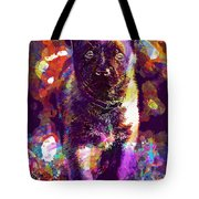 Puppy Sweet Cute Dog Young Animal  Tote Bag