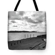 Purdy Beach Tote Bag