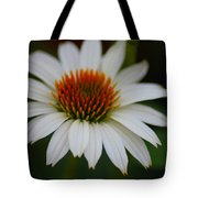 Pure And Simple Tote Bag