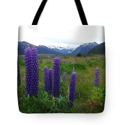 Pure And Simple Nature Of New Zealand Tote Bag