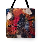 Pure Emotion Tote Bag