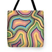 Pure Energy Tote Bag